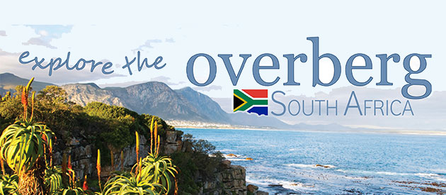 Overberg Towns - Part 2